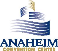 Anaheim Convention Center logo